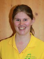 seit 2015 wieder im Verein, <b>Melanie Wenzel</b> Bariton seit 2006 im Verein - Melanie